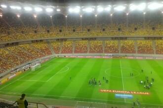 Astra a fost invinsa de Dinamo Zagreb, scor 5-1, in prima etapa a grupei D a Ligii Europa