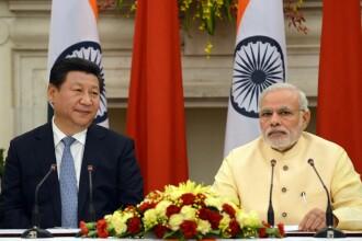 O prezentatoare TV din India a fost dat afara dupa ce a citit gresit numele lui Xi Jinping. Ce gafa de proportii a facut