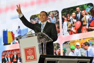 Contestatiile fata de candidatura lui Ponta la alegerile prezidentiale, respinse de Curtea Constitutionala