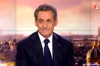 Nicolas Sarkozy, gata sa se intoarca pe scena politica. Surse: Justitia franceza suspenda ancheta de coruptie impotriva sa
