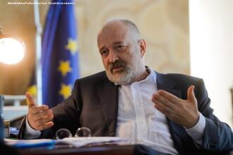 Stelian Tanase: Mentin cererea catre SRI de a-si retrage agentii din TVR, astept sa ma sune Hellvig