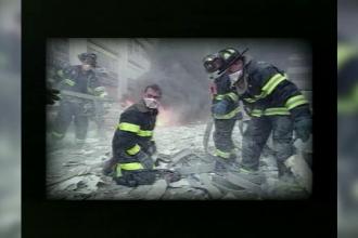 Au murit in aceeasi zi, doborati de aceeasi boala: cancer. Tragedia prin care au trecut trei pompieri americani dupa 9/11