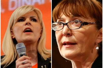 Este Romania pregatita pentru o femeie presedinte? Ion Tiriac: