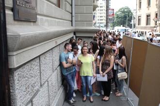 Harta celor mai mari taxe de camin din universitatile romanesti. Studentii se plang ca multe dintre taxe sunt ILEGALE