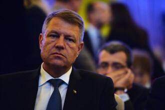 Corpul de Control al Guvernului, ancheta asupra despagubirilor acordate pentru imobilele din Sibiu. Reactia lui Iohannis