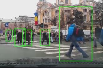 Studentii din Cluj au creat trei aplicatii prin care spera sa reduca numarul accidentelor auto. Cum functioneaza acestea