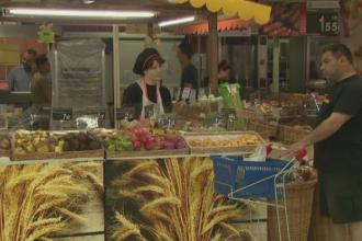 Sistemul prin care patru lanturi de magazine din Romania mentineau preturile ridicate. Amenda imensa pe care ar putea-o primi