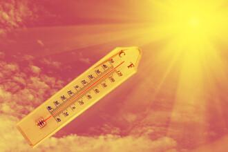 Cum va fi vremea in lunile mai, iunie si iulie. Zonele in care urmeaza o vara arida si secetoasa, cu temperaturi peste medie