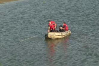 Doua persoane sunt cautate de pompieri in raul Siret dupa ce au fost date disparute si se presupune ca s-au inecat