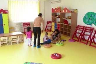Solutia unor companii din tara pentru a-i ajuta pe angajatii care au copii. Firmele suporta o parte din costuri