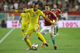 Ungaria - Romania 0-0. Nationala pierde primul loc in grupa. Cele mai importante momente ale meciului