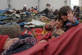 Austria si Germania permit intrarea imigrantilor. Mesajul Austriei catre UE: