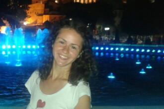 Eleva din Valcea, data disparuta dupa ce a cunoscut un turc pe Facebook. Mesajul ingrijorator publicat inainte sa dispara