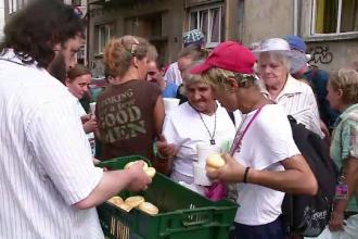 Ideea unor profesori din Cluj a ajuns un fenomen national. Proiectul