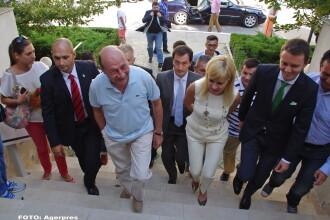 Arestarea lui Oprescu relanseaza planurile pentru castigarea Primariei Capitalei. Basescu: