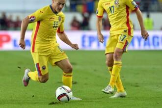 ROMANIA - FINLANDA, meci din preliminariile Euro 2016, se va disputa pana la urma cu spectatori