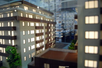 Cel mai scump oras din tara nu mai este Bucurestiul. Preturile la apartamente sunt si cu 6000 euro mai mari fata de Capitala