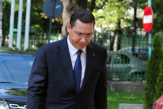 Victor Ponta, despre cazul vicepremierului Oprea: