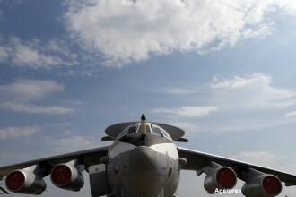 Bulgaria a respins cererea Rusiei de folosire a spatiului sau aerian. Motivul invocat de autoritatile de la Sofia