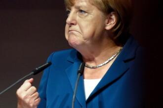 Angela Merkel, despre criza imigrantilor: