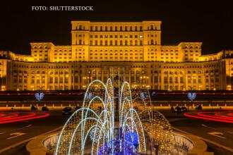 Proiect controversat in centrul Capitalei. Un bulevard ar putea fi inchis pentru masini, ca in vremea lui Ceausescu