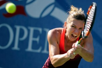 SIMONA HALEP vs. FLAVIA PENNETTA, 1-6; 3-6 in semifinalele US OPEN. Serena Williams rateaza si ea FINALA
