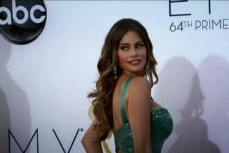 Sofia Vergara, cea mai bine platita actrita de la Hollywood, in topul Forbes. Cine se afla pe urmatoarele doua locuri