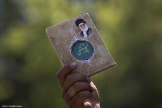 Infractorii din Iran sunt condamnati sa citeasca si sa cumpere carti. De ce se procedeaza in acest mod