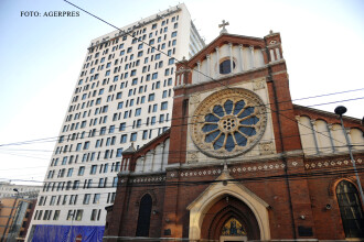 Sentinta definitiva in cazul Cathedral Plaza: cladirea trebuie demolata. Ce spune Biserica Catolica despre primarul Oprescu