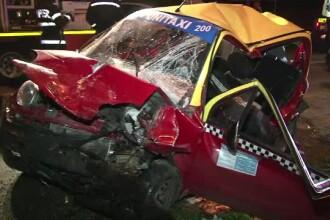 Tanarul care a furat o mireasa, s-a urcat beat la volan si a facut un accident a fost retinut. Din cauza lui a murit o femeie