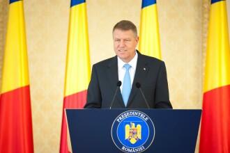 Klaus Iohannis propune o noua reforma in invatamant. Presedintele considera