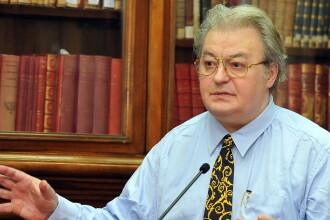 Corneliu Vadim Tudor a murit in Spitalul Militar din Capitala. Politicianul ar fi suferit un infarct