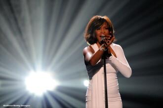 Holograma lui Whitney Houston va pleca in turneu, in 2016. Familia Houston sustine