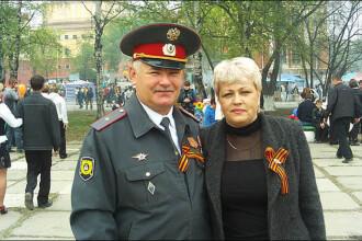 Un politist rus ar fi cazut intr-o groapa din curtea casei si nimeni nu-i da de urma. Ce au descoperit autoritatile acolo