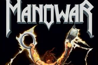 S-au pus in vanzare biletele pentru concertele MANOWAR din Romania. Joey DeMaio: