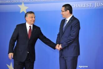 Tensiuni intre Romania si Ungaria. Ministrul maghiar de Externe: Ponta si-a pierdut autocontrolul, jigneste intreaga Ungarie
