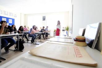 Ministrul Cimpeanu: Guvernul a propus sindicatelor din Educatie majorarea salariilor profesorilor cu 10% de la 1 decembrie