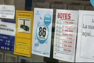 Un premiu de 4.7 mil euro, castigat la loteria spaniola, nu a fost revendicat. Cat timp mai are la dispozitie norocosul