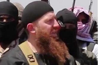 Al doilea om al Statului Islamic. Cine e fostul comandant al trupelor comando, antrenat si de fortele speciale ale SUA