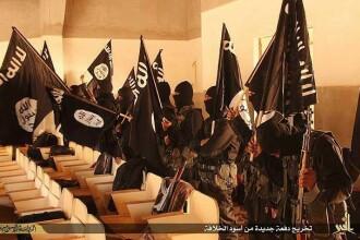 Dupa infrangerile din Siria, Statul Islamic ar putea invada doua noi state. Avertismentul alarmant al unui general de armata