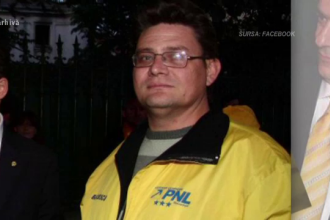 Barbatul care l-ar fi omorat pe Mihail Balasescu s-a ascuns in munti dupa crima. Traseul lui Burchel inainte de sinucidere