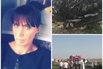 Trei morti in Constanta, dupa ce o masina cu militari a intrat intr-un autocar. O femeie, aruncata prin parbriz dupa impact