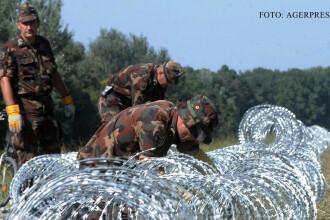 Armata maghiară şi