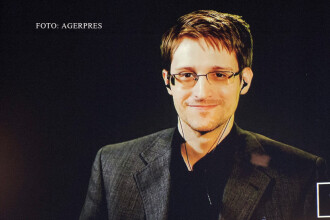 Fostul consultant CIA Edward Snowden crede ca am ratat sansa de a comunica cu extraterestrii.
