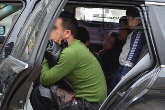 Politia de frontiera a descoperit o retea de trafic de migranti la granita cu Moldova. Unde voiau sa ajunga refugiatii