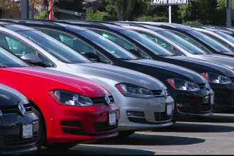 VW sustine ca nu a incalcat si legislatia europeana. Anuntul facut de RAR privind masinile care au ajuns si in Romania