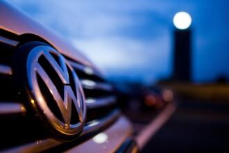 VW își schimbă logo-ul. Decizia radicală a noului șef al gigantului german