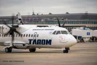Bilet de avion, in schimbul unei fotografii. Oferta de nerefuzat a TAROM, valabila pana in octombrie