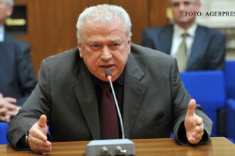 Fostul consilier prezidential Ioan Talpes neaga orice discutie privind inchisorile CIA din Romania. Ce spunea acum 6 luni