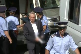 Sorin Oprescu ramane in inchisoare. Tribunalul Bucuresti i-a respins cererea de a fi plasat in arest la domiciliu